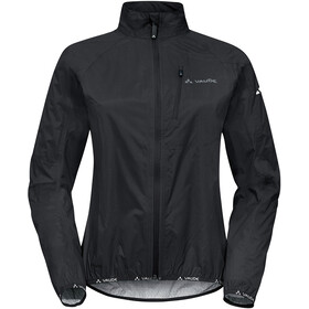 VAUDE Drop III Jacket Damen black